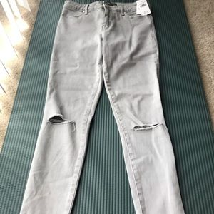 Brand new abercrombie and fitch Jeans